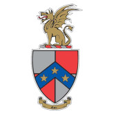 Extra Large Decal-Coat of Arms, 18 in W