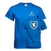Royal T Shirt-Official Logo