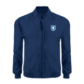 Navy Players Jacket-Official Shield