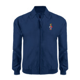 Navy Players Jacket-Coat of Arms
