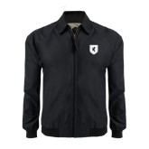 Black Players Jacket-Official Shield