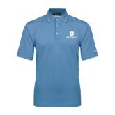 Nike Sphere Dry Light Blue Diamond Polo-Official Logo