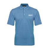 Nike Sphere Dry Light Blue Diamond Polo-Beta Theta Pi Greek Letters