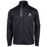 Callaway Stretch Performance Black Jacket-Official Logo