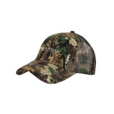 Camo Pro Style Mesh Back Structured Hat-Beta Theta Pi