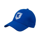Royal Heavyweight Twill Pro Style Hat-Official Shield