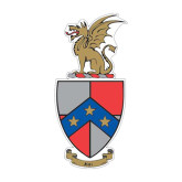 Medium Magnet-Coat of Arms, 8 in W