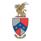 Large Magnet-Coat of Arms, 12 in W