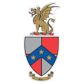 Extra Large Magnet-Coat of Arms, 18 in W