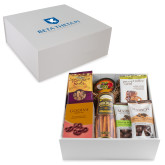 Premium Leatherette Gift Box-Official Logo