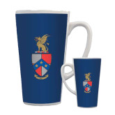 Full Color Latte Mug 17oz-Coat of Arms