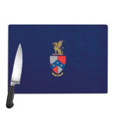 Cutting Board-Coat of Arms