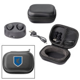 Executive Wireless Ear Buds-Official Shield