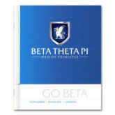 Recruitment Brochure 25/pkg-