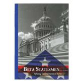 Beta Statesmen Book-