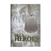 Beta Heroes Book-