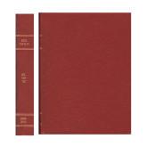 Bound Volume 2006 to 2010-