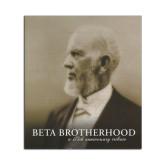 Beta Brotherhood Coffee Table Book-