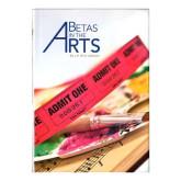 Betas In The Arts Book-
