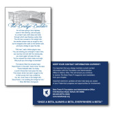 Bridge Builder Contact Cards-