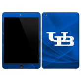 iPad Mini 3 Skin-Interlocking UB