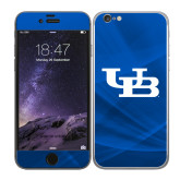 iPhone 6 Skin-Interlocking UB