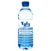 Water Bottle Labels 10/pkg-Interlocking UB