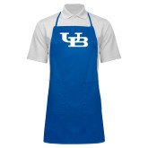 Full Length Royal Apron-Interlocking UB