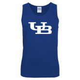 Royal Tank Top-Interlocking UB
