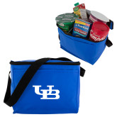 Six Pack Royal Cooler-Interlocking UB