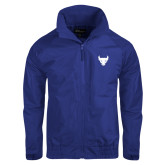 Royal Charger Jacket-Bull Spirit Mark