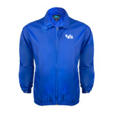 Royal Wind Jacket-Interlocking UB