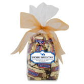 Snickers Satisfaction Goody Bag-Interlocking UB