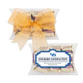 Snickers Satisfaction Pillow Box-Interlocking UB