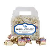 Snickers Satisfaction Gable Box-Interlocking UB
