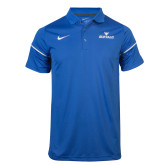 NIKE Royal Team Issue Polo-