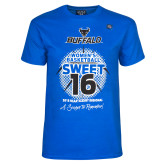 Womens Basketball Sweet 16 Women''s T-Shirt-