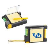 Measure Pad Leveler 6 Ft. Tape Measure-Interlocking UB