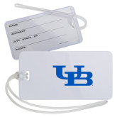 Luggage Tag-Interlocking UB