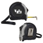 Journeyman Locking 10 Ft. Silver Tape Measure-Interlocking UB