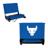 Stadium Chair Royal-Bull Spirit Mark
