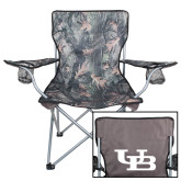 Hunt Valley Camo Captains Chair-Interlocking UB