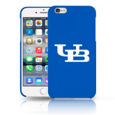 iPhone 6 Plus Phone Case-Interlocking UB