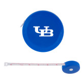 Royal Round Cloth 60 Inch Tape Measure-Interlocking UB