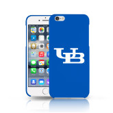 iPhone 6 Phone Case-Interlocking UB