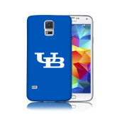 Galaxy S5 Phone Case-Interlocking UB