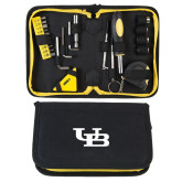 Compact 23 Piece Tool Set-Interlocking UB