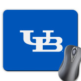 Full Color Mousepad-Interlocking UB