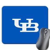 Full Color Mousepad-Interlocking UB