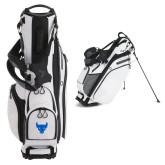 Callaway Hyper Lite 4 White Stand Bag-Bull Spirit Mark